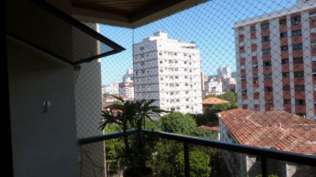 Apto 3 Dorm, Embaré, Santos (AP2886) - Foto 9