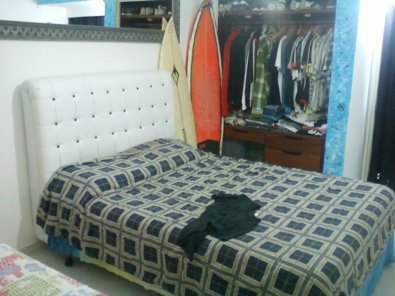 Apto 1 Dorm, Boqueirão, Santos (AP2510) - Foto 2