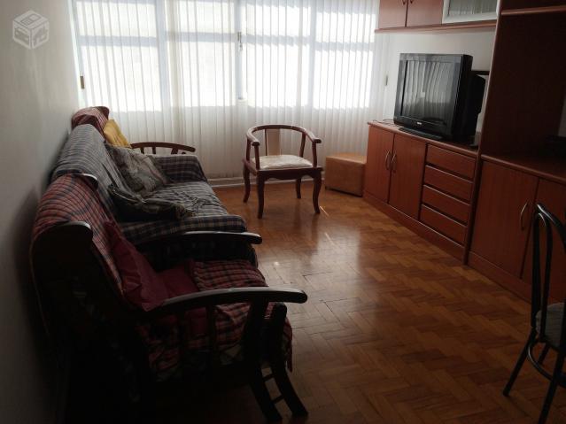 Apto 2 Dorm, Aparecida, Santos (AP3200) - Foto 2
