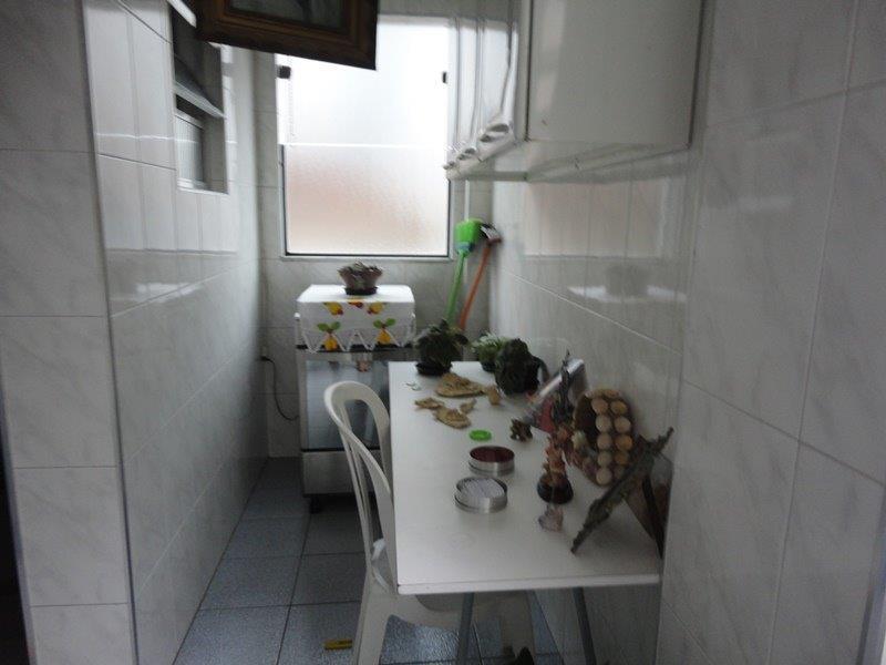 Apto 3 Dorm, Pompéia, Santos (AP3646) - Foto 14