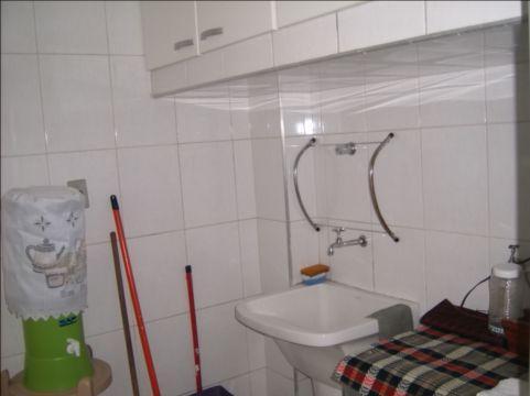 Apto 3 Dorm, Embaré, Santos (AP1984) - Foto 5