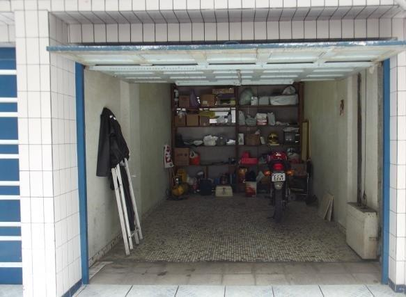 Apto 2 Dorm, Campo Grande, Santos (AP3479) - Foto 17