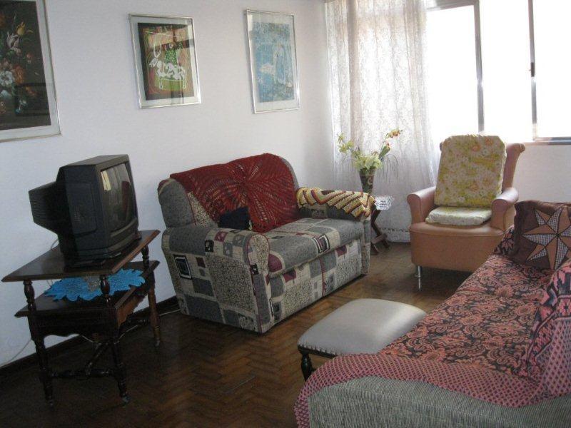 Apto 1 Dorm, Centro, São Vicente (AP3172) - Foto 2