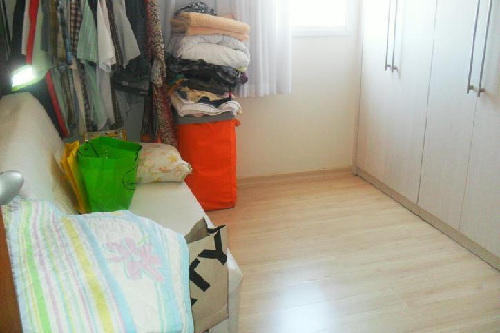 Apto 3 Dorm, Marapé, Santos (AP3082) - Foto 17