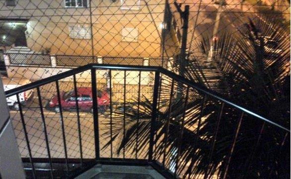 Flat 1 Dorm, Centro, São Vicente (FL0016) - Foto 3