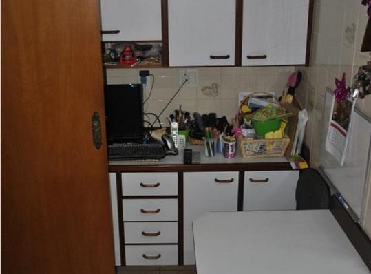 Apto 2 Dorm, Vila Matias, Santos (AP3297) - Foto 12