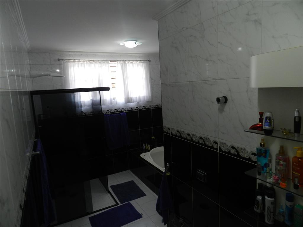 Casa 3 Dorm, Embaré, Santos (CA0211) - Foto 13