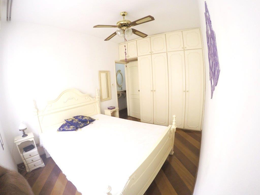 Apto 2 Dorm, Pompéia, Santos (AP3817) - Foto 6