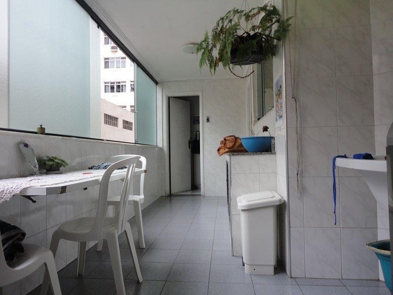 Apto 3 Dorm, Pompéia, Santos (AP3646) - Foto 16