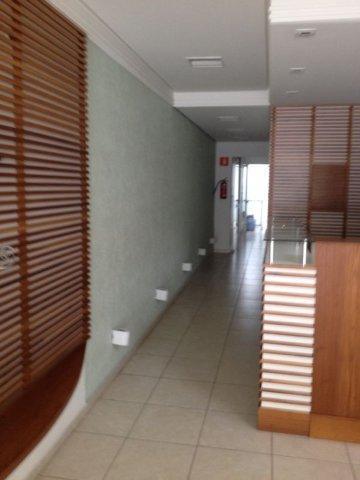Mello Santos Imóveis - Galpão, Boqueirão, Santos - Foto 12