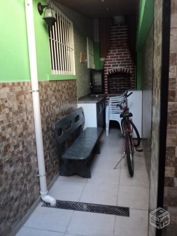 Mello Santos Imóveis - Casa 2 Dorm, Estuário - Foto 13