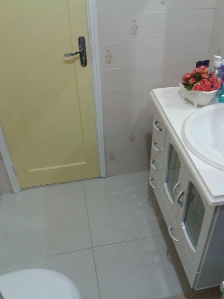 Apto 2 Dorm, Campo Grande, Santos (AP3977) - Foto 12