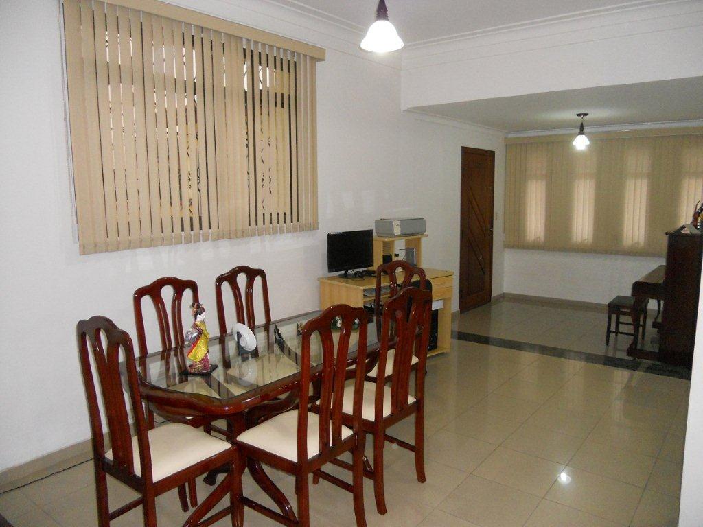 Casa 3 Dorm, Embaré, Santos (CA0249) - Foto 10