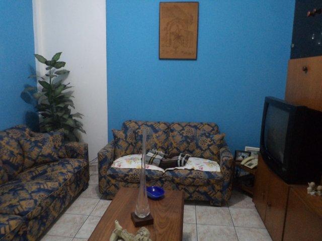 Mello Santos Imóveis - Apto 2 Dorm, Centro