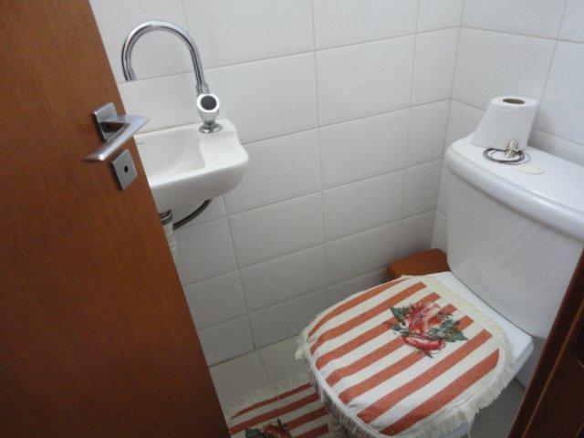 Mello Santos Imóveis - Apto 3 Dorm, Gonzaga - Foto 19