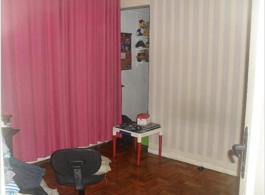 Apto 2 Dorm, Ponta da Praia, Santos (AP3344) - Foto 6
