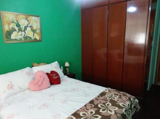 Apto 2 Dorm, Campo Grande, Santos (AP3093) - Foto 8