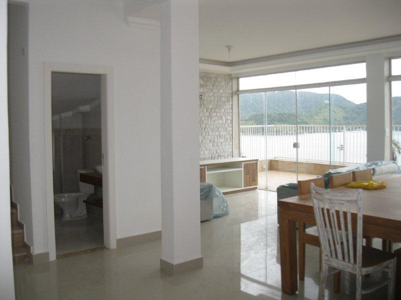 Mello Santos Imóveis - Cobertura 3 Dorm, Santos - Foto 6