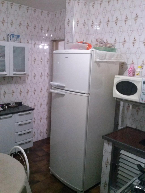 Mello Santos Imóveis - Casa 3 Dorm, Saboó, Santos - Foto 13