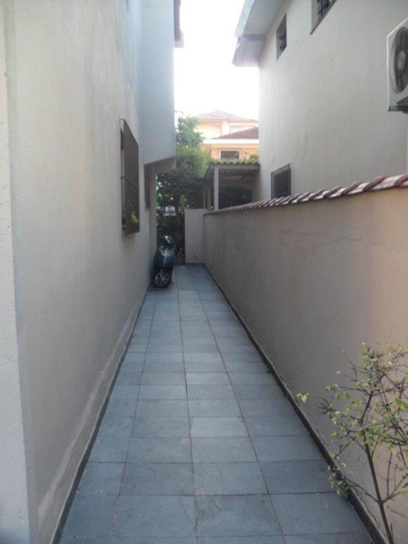 Casa 3 Dorm, Embaré, Santos (CA0236) - Foto 3
