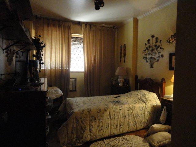 Apto 3 Dorm, Gonzaga, Santos (AP2657) - Foto 6