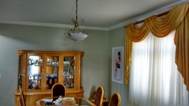 Casa 5 Dorm, Aparecida, Santos (CA0265) - Foto 6