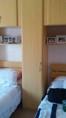 Apto 2 Dorm, Campo Grande, Santos (AP2862) - Foto 3