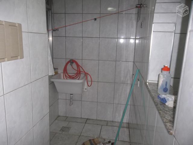 Apto 2 Dorm, Itararé, São Vicente (AP3292) - Foto 14