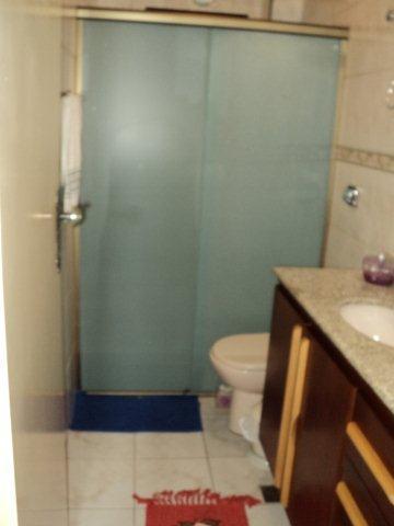 Casa 3 Dorm, Aparecida, Santos (CA0161) - Foto 4