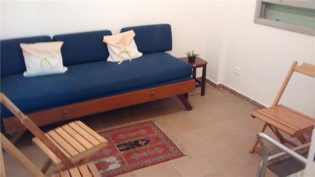 Apto 2 Dorm, Aparecida, Santos (AP3794)