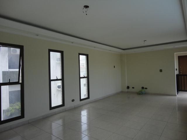 Cobertura 4 Dorm, Pompéia, Santos (CO0067) - Foto 9