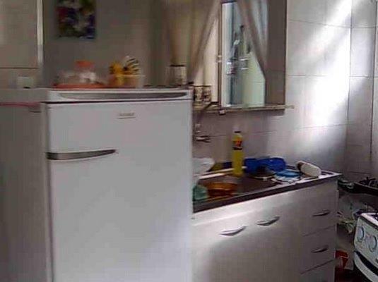 Apto 1 Dorm, Itararé, São Vicente (AP3443) - Foto 10