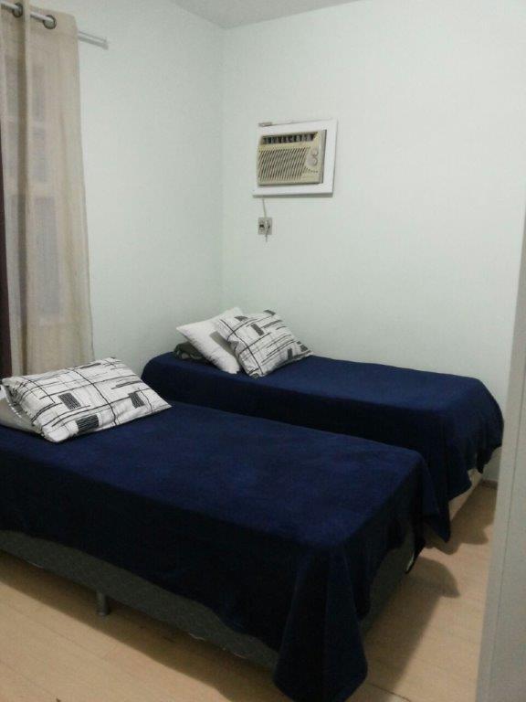 Apto 2 Dorm, Aparecida, Santos (AP3490) - Foto 8