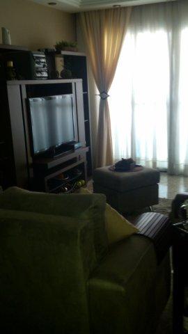 Apto 2 Dorm, Campo Grande, Santos (AP2862)