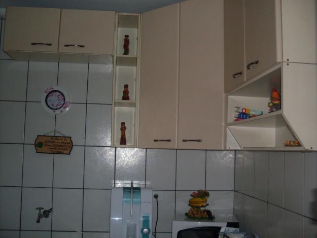 Mello Santos Imóveis - Apto 2 Dorm, Saboó, Santos - Foto 10