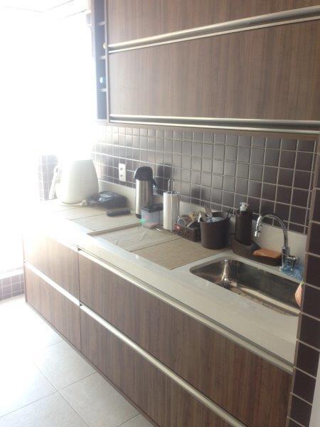 Mello Santos Imóveis - Apto 3 Dorm, Gonzaga - Foto 3