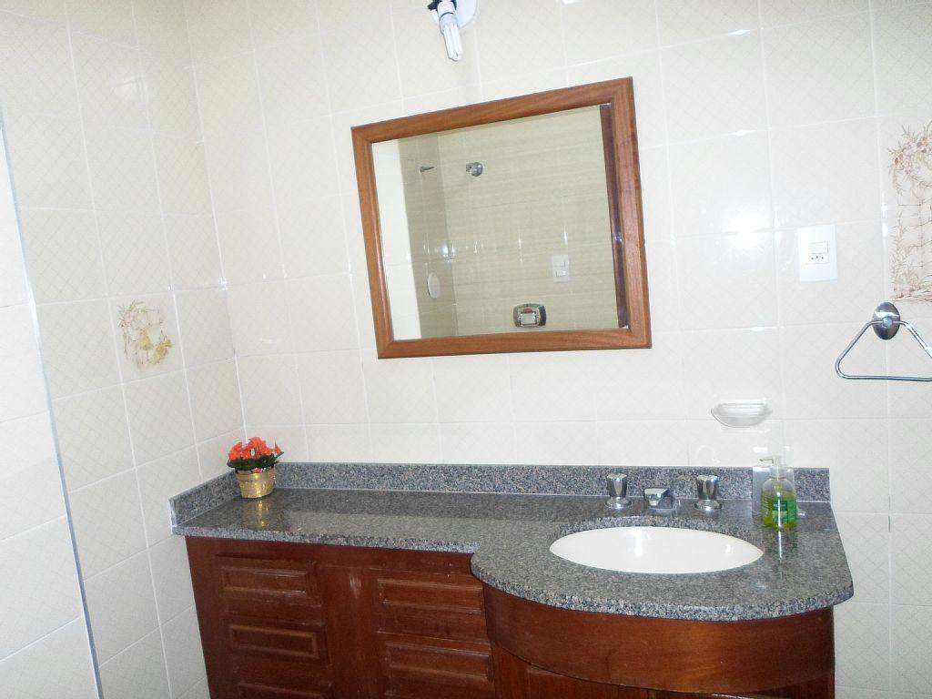 Flat 1 Dorm, Ponta da Praia, Santos (FL0013) - Foto 11