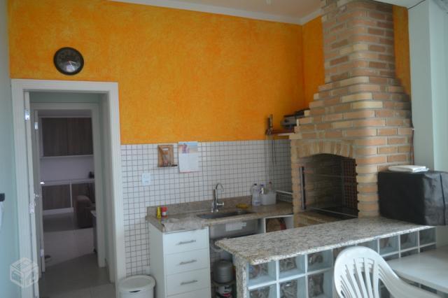 Mello Santos Imóveis - Casa 4 Dorm, Ponta da Praia - Foto 16