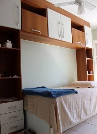 Mello Santos Imóveis - Apto 3 Dorm, Aparecida - Foto 8