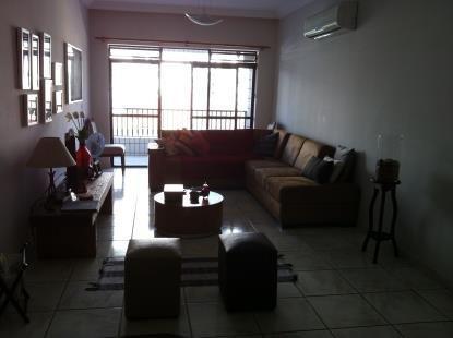 Apto 3 Dorm, Boqueirão, Santos (AP2979)