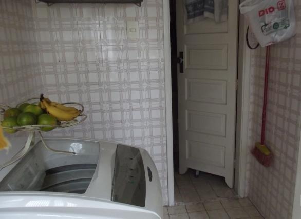 Apto 2 Dorm, Campo Grande, Santos (AP3479) - Foto 13