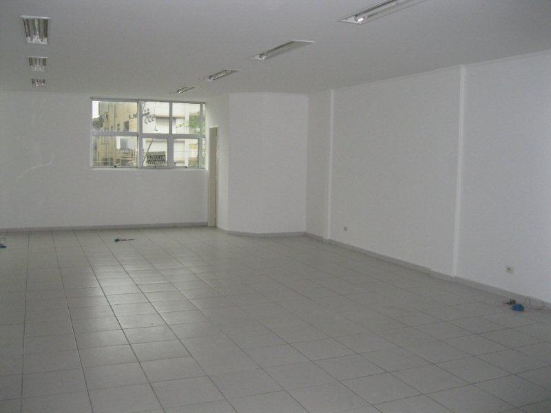 Mello Santos Imóveis - Sala, Vila Belmiro, Santos