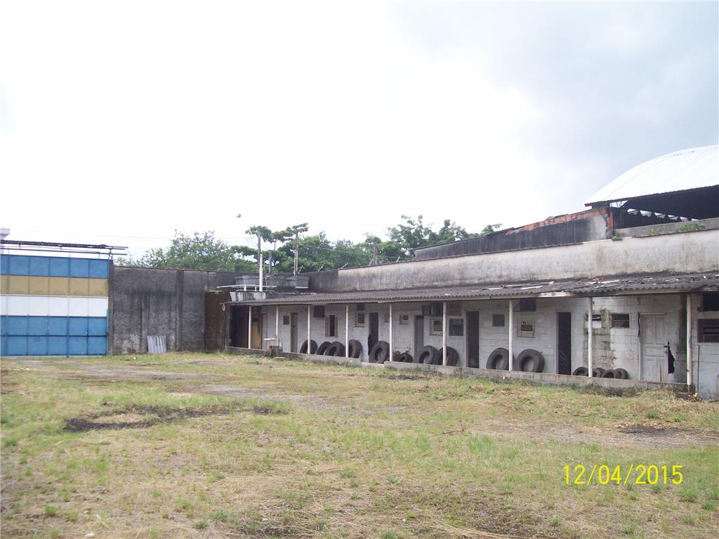 Galpão, Cidade Naútica, São Vicente (GA0007) - Foto 3