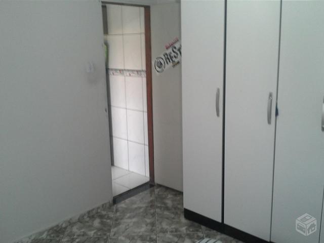 Casa 1 Dorm, Vila Jockei Clube, São Vicente (SO0120) - Foto 11