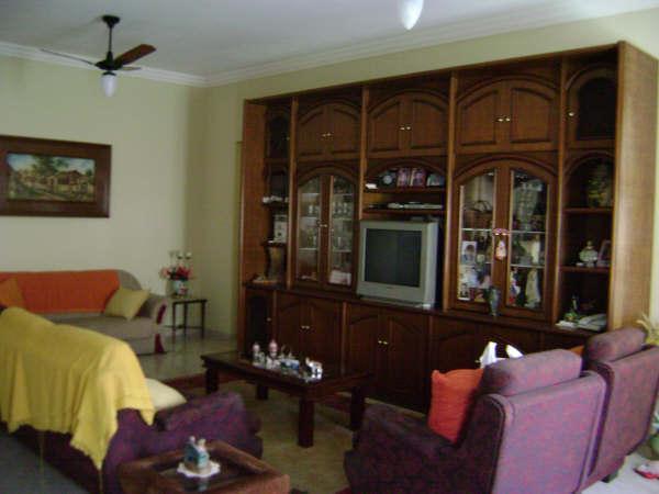 Casa 3 Dorm, Canto do Forte, Praia Grande (CA0101)