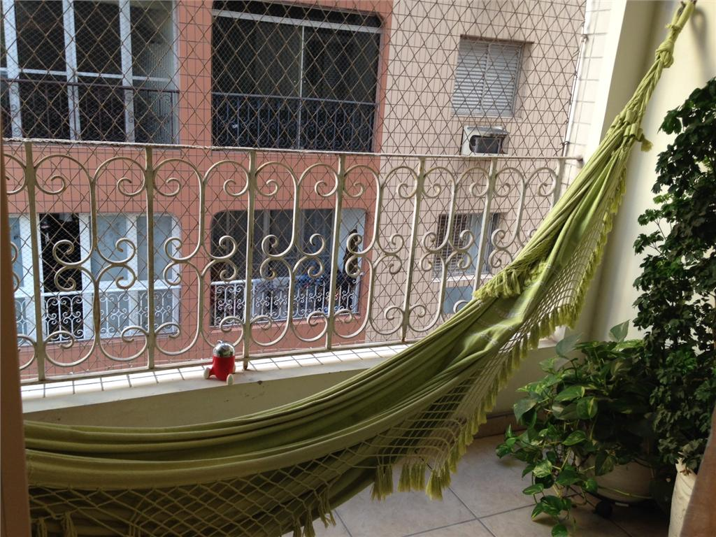 Apto 2 Dorm, Ponta da Praia, Santos (AP2989) - Foto 17