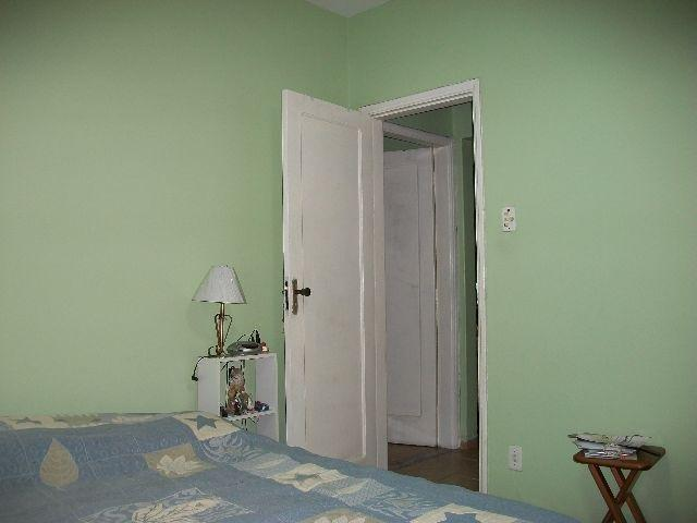Apto 2 Dorm, Marapé, Santos (AP3915) - Foto 5