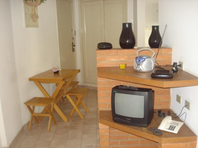 Apto 1 Dorm, Pompéia, Santos (AP2117) - Foto 2