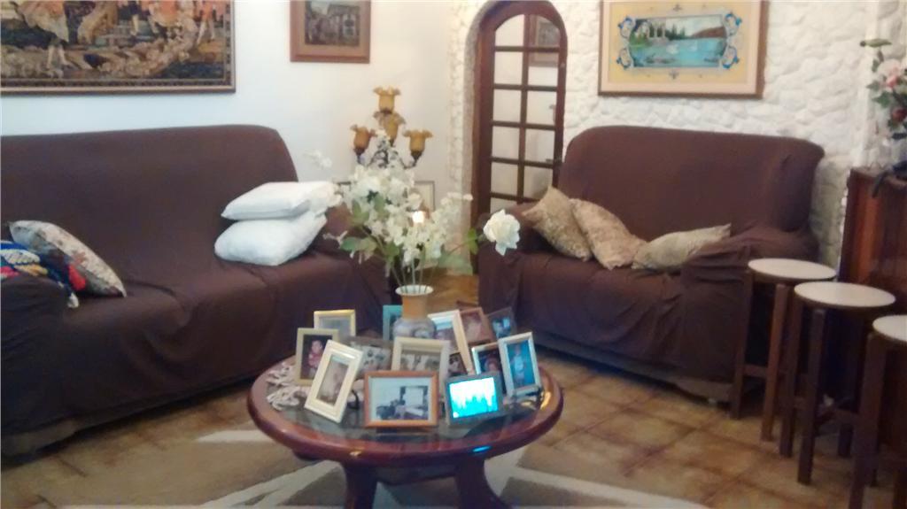 Mello Santos Imóveis - Casa 4 Dorm, Campo Grande - Foto 2
