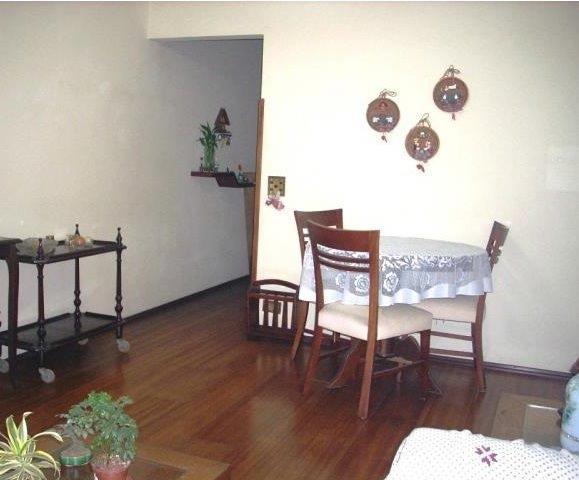 Apto 1 Dorm, Centro, São Vicente (AP3533) - Foto 2